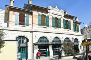 location bureau Levallois