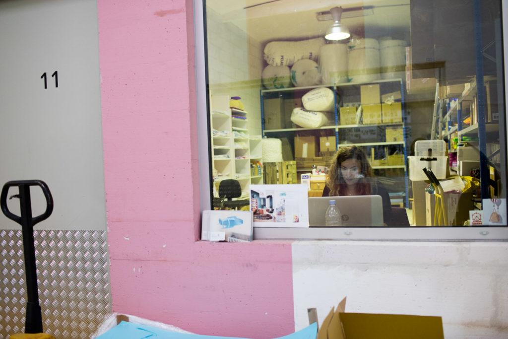 Intencity Clichy atelier
