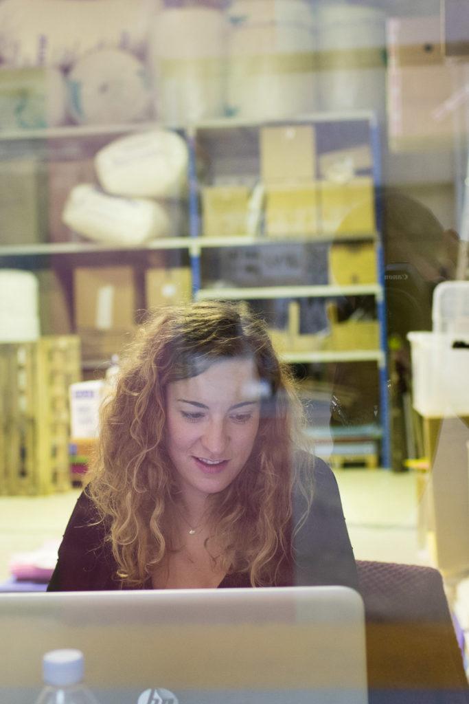 Intencity Clichy atelier vitre