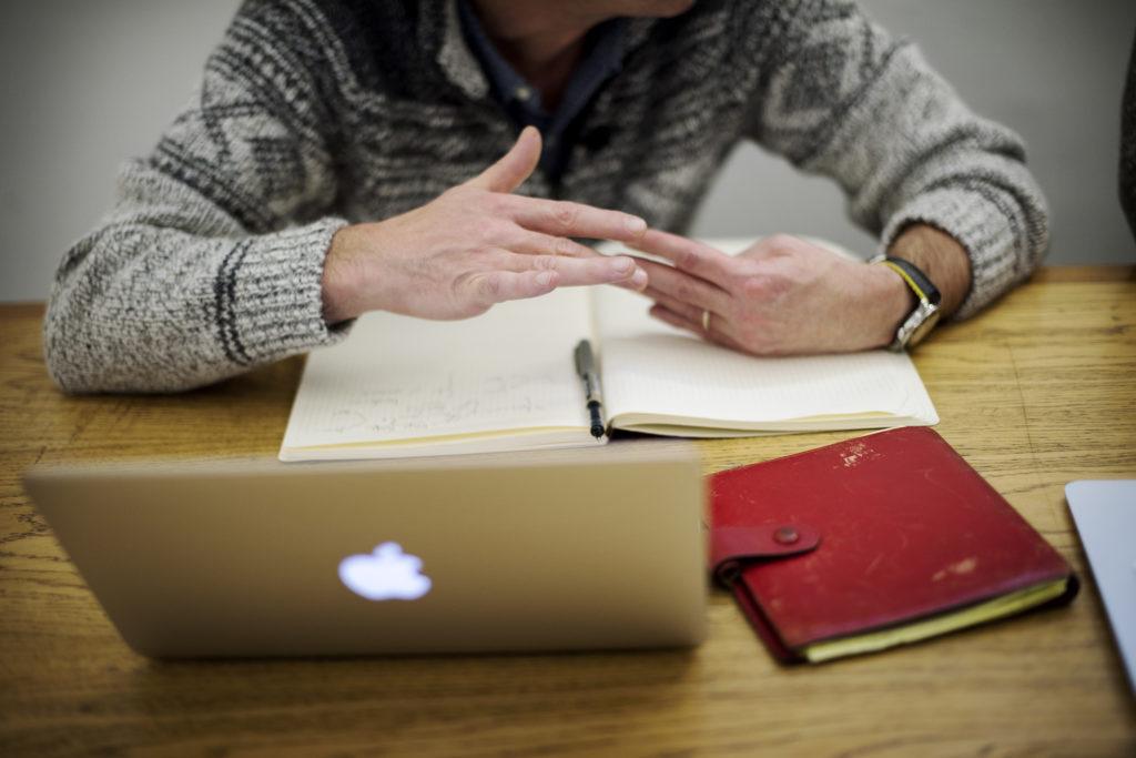 Intencity conseil en création d'entreprise
