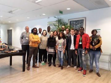 Présentation Créa Jeunes Adie 92 : sympa et intéressante !