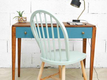 Les Pépites à mirettes : rénovation de meubles vintage !