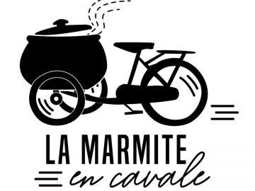 «La Marmite en cavale» nous régale avec son triporteur !