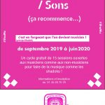 machine à sons 2020