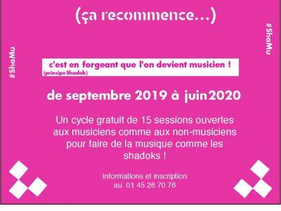 machine à sons 2020