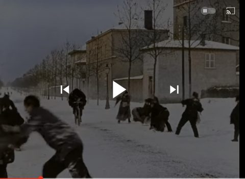 Snow Lumiere 1897