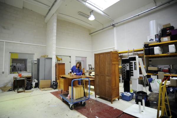 atelier Clichy