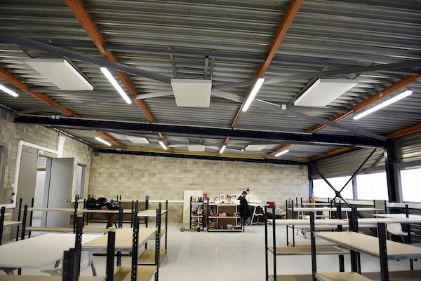 incubateur choisy-le-roi atelier partagé