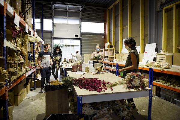 incubateur choisy-le-roi atelier individuel